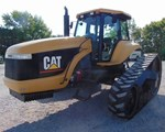Tractor For Sale1998 Caterpillar 55
