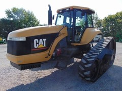 Tractor For Sale 1998 Caterpillar 55 , 250 HP