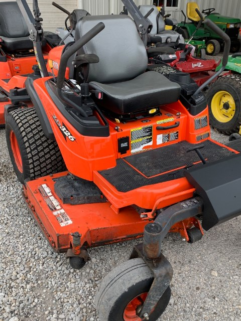 Kubota ZD326RP Zero Turn Mower For Sale
