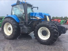 Tractor For Sale 2004 New Holland TG285 , 285 HP