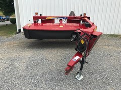 Mower Conditioner For Sale 2016 New Holland H7230
