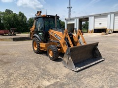 Loader Backhoe For Sale 2013 Case 580SN