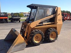 Skid Steer For Sale:  2000 Case 1840 , 54 HP