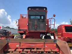 Combine For Sale 1985 Case IH 1440
