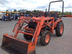 Tractor For Sale 1995 Kubota B7100HSD , 16 HP
