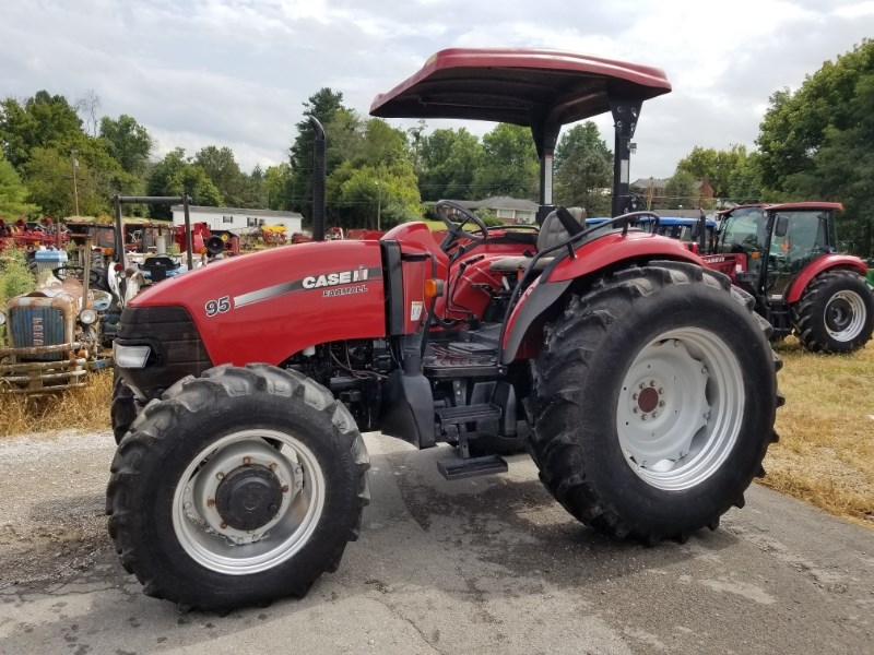2010 Case IH F95-R4 Tractor For Sale