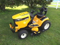 Riding Mower For Sale 2019 Cub Cadet XLS50
