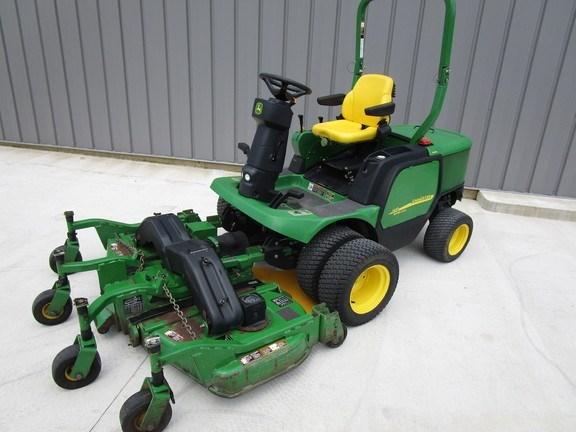 2004 John Deere 1445 Riding Mower For Sale