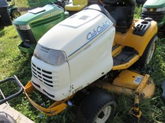 Lawn Mower For Sale 2005 Cub Cadet 3206 , 22 HP