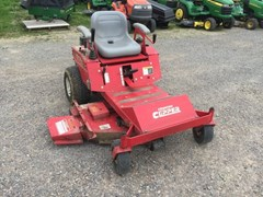 Zero Turn Mower For Sale 2010 Country Clipper JAZZEE , 16 HP