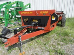 Manure Spreader-Dry/Pull Type For Sale 2015 Pequea MS250P