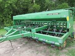 Grain Drill For Sale 1989 John Deere 750