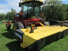 Windrower For Sale 2014 New Holland Speedrower 240