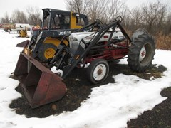 Tractor - Utility For Sale 1953 Ford NAA , 32 HP