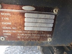 Tractor For Sale 2004 Mahindra 2810 HST , 28 HP