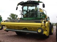 Forage Harvester-Self Propelled For Sale 2017 John Deere 8700