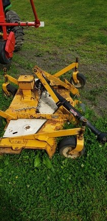 Photos of Woods RM550 Finishing Mower For Sale » Harvest