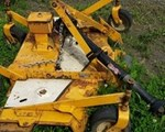 Finishing Mower For Sale: Woods RM550