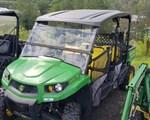 Utility Vehicle For Sale: 2016 John Deere XUV590I S4