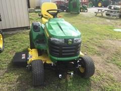 Riding Mower For Sale:  2016 John Deere X710 , 24 HP