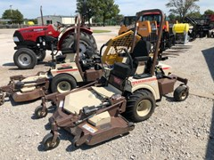 Zero Turn Mower For Sale 2015 Grasshopper 727 , 27 HP