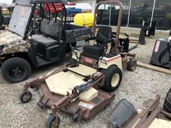 Zero Turn Mower For Sale 2016 Grasshopper 725K , 25 HP