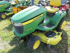 Lawn Mower For Sale 2013 John Deere X530 , 26 HP