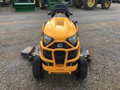 Lawn Mower For Sale 2016 Cub Cadet XT3 , 25 HP