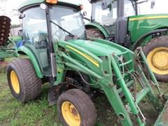 Tractor For Sale 2009 John Deere 4320 , 48 HP