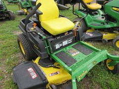 Zero Turn Mower For Sale 2016 John Deere Z835M , 25 HP