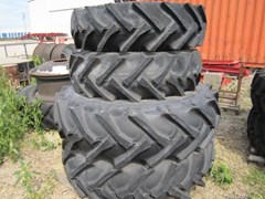 Wheels and Tires For Sale 2018 Case IH 18.4R34