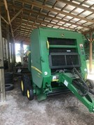 Baler-Round For Sale:  2014 John Deere 459SS