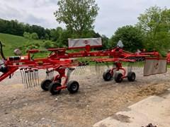 Hay Rake-Rotary For Sale Kuhn GA6002