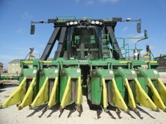 Cotton Picker For Sale 2012 John Deere 7760