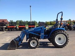 Tractor For Sale 1997 New Holland 1925 , 33 HP