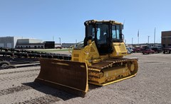 Crawler Tractor For Sale:  2019 Komatsu D51PX-24