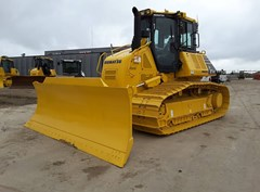 Crawler Tractor For Sale 2018 Komatsu D61PX-24