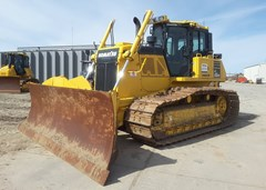 Crawler Tractor For Sale:  2017 Komatsu D65PX-18