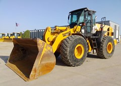 Loader For Sale 2014 Kawasaki 85Z7