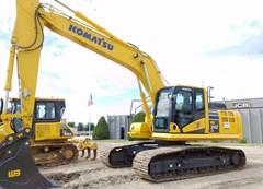 Excavator For Sale:  2019 Komatsu PC240LC-11