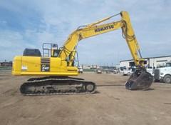 Excavator For Sale 2019 Komatsu PC240LC-11