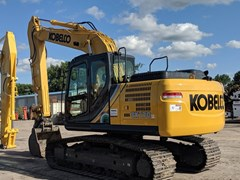 Excavator For Sale 2019 Kobelco SK170LC-10