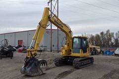 Excavator For Sale 2019 Komatsu PC138USLC-11