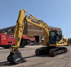 Excavator For Sale 2014 Komatsu PC170LC-10