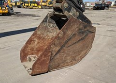 Excavator Bucket For Sale:  2015 EMPIRE SK210S