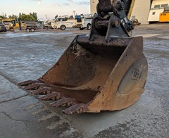 Excavator Bucket For Sale:  2016 Werk-Brau PC360GP60