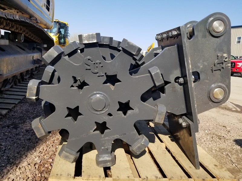 2018 Other PC210COMP30 Excavator Attachment For Sale