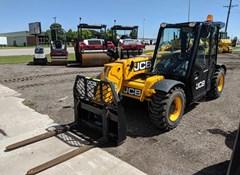 Forklift For Sale:  2019 JCB 505-20