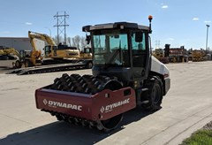 Compactor For Sale:  2019 Dynapac CA1500PD