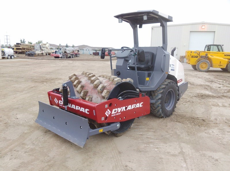 2019 Dynapac CA1300PDB Compactor For Sale